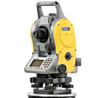 Тахеометр TRIMBLE TS-635 Б/У