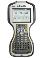 Контроллер Trimble TSC3 Access GNSS Радио QWERTY/ABCD клавиатура