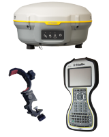 Роверный комплект GNSS Trimble R8s RTK GSM/Radio + Trimble TSC3